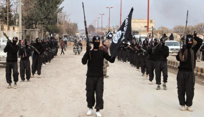 Negara Akan Lindungi Pelapor Kegiatan ISIS di Indonesia