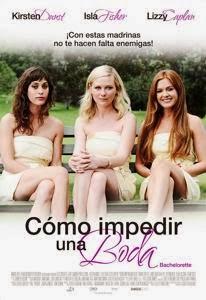 Como Impedir Una Boda (2012) Latino DVDRip