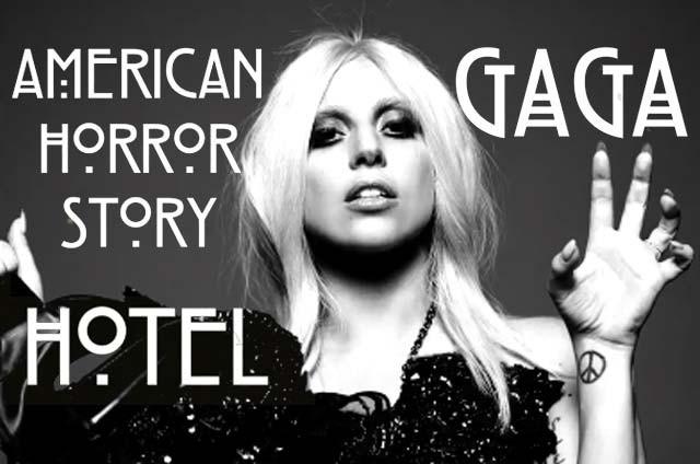"""Confira prévia de Lady Gaga em """"American Horror Story"""""""