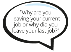 Try To Answer This In The Most Honest Way You Can Without Bad Mouthing Your  Last Company. Of Course We Have Something To Say About The Company Weu0027ve  Been ...