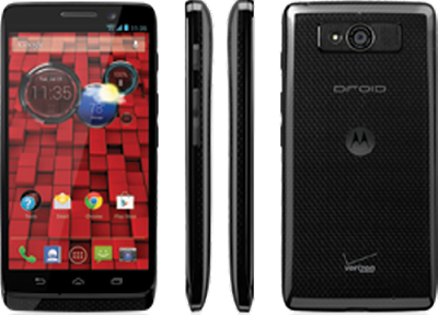 Motorola DROID Mini complete specs and features