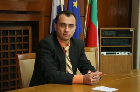 Стефан Колев, гр. Бургас, кандидат за общински съветник от ГЕРБ. Местни избори 2015