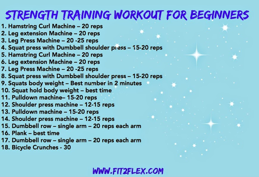 Strength Training Workout Plan For Beginnersbuilding Forearms With Gripperswhat Foods Should You Eat To Lose Weight Fast