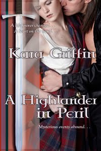 A Highlander In Peril