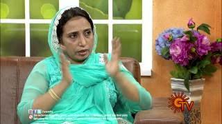 Virundhinar Pakkam – Sun TV Show 19-06-2014 Dr. Aktap Maththin, Dermatology Specialist