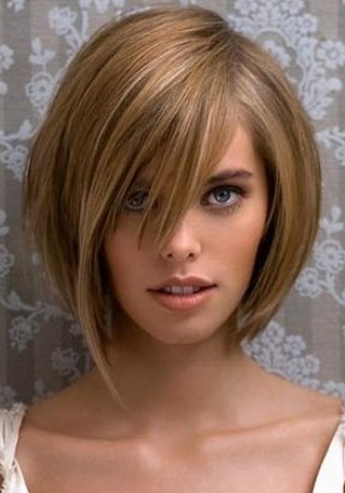 Short To Medium Bob Length Hairstyles | The Haircuts