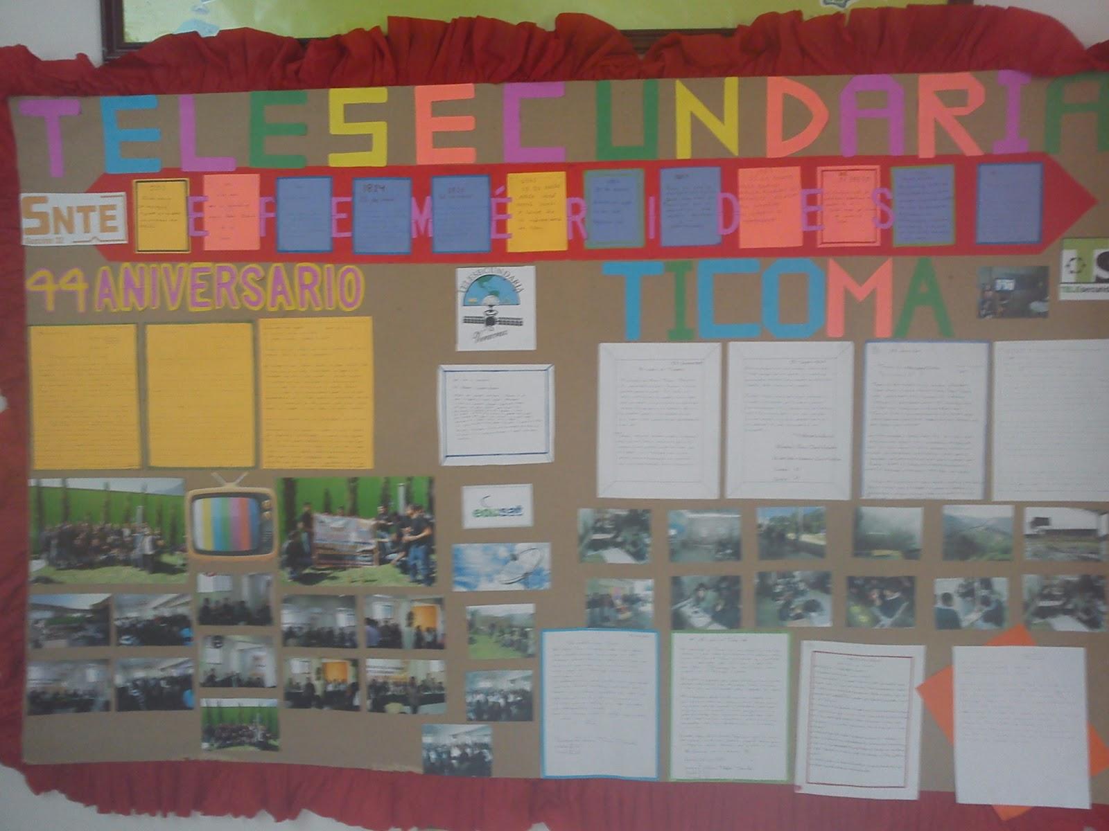 Supervisi n escolar zona 83 zongolica periodico mural for El mural periodico