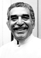 gabriel garcia-marquez