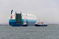 Export record din portul Constanta catre Algeria