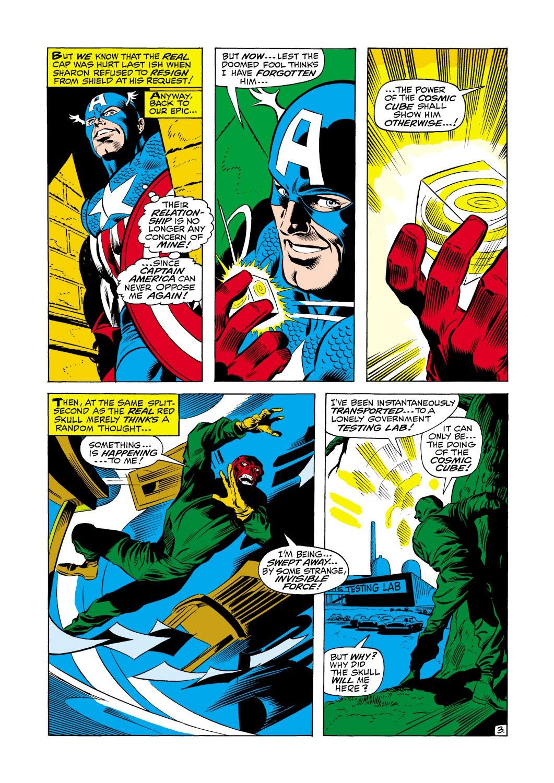 Captain America (1968) Issue #116 #30 - English 4