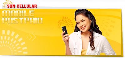 Sun Cellular Mobile