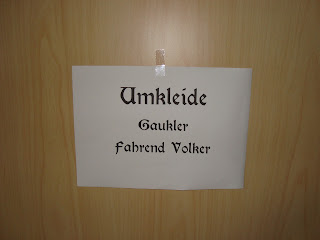 Fahrend Volker VIP
