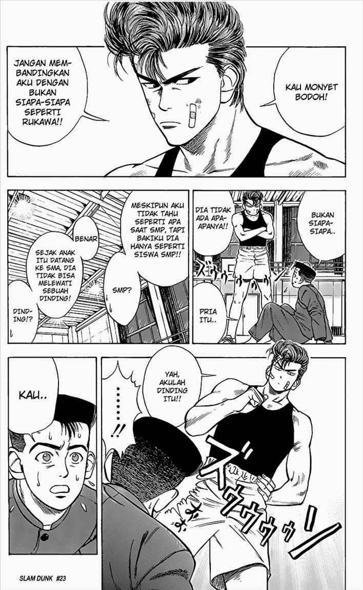 Komik slam dunk 023 - bukan laki laki  biasa 24 Indonesia slam dunk 023 - bukan laki laki  biasa Terbaru 7|Baca Manga Komik Indonesia|