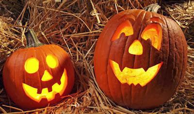 Хеллоуин в Италии