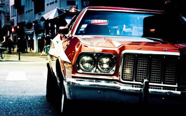 フォード・グラントリノ Ford GranTorino '72-76