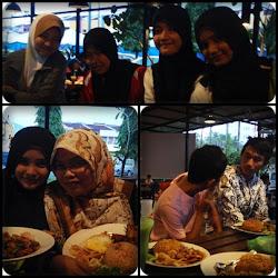 Iftar @ Jai's Restaurant 220811