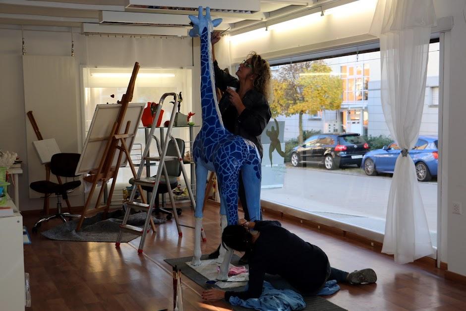 Crazy-Atelier Goldach