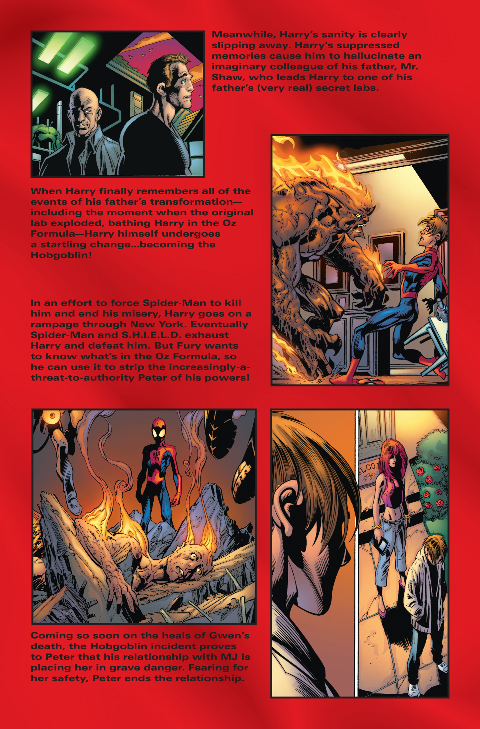 Ultimate Spider-Man (2000) Issue #100 #104 - English 47