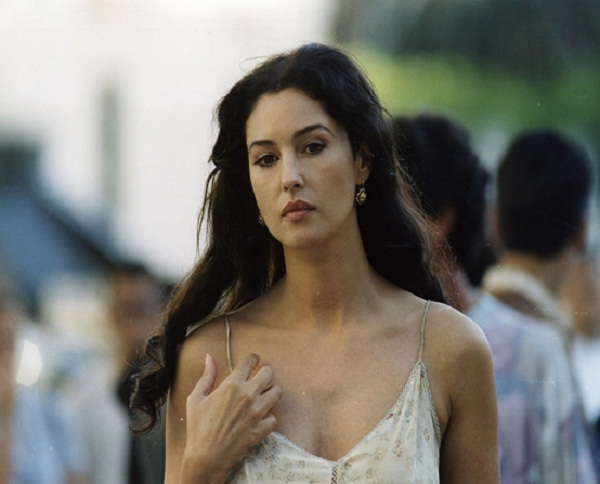 Monica Bellucci in Malena