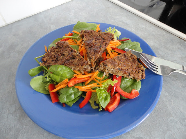 Vegans eat yummy food too day 4 comfort food for Cuisine xey