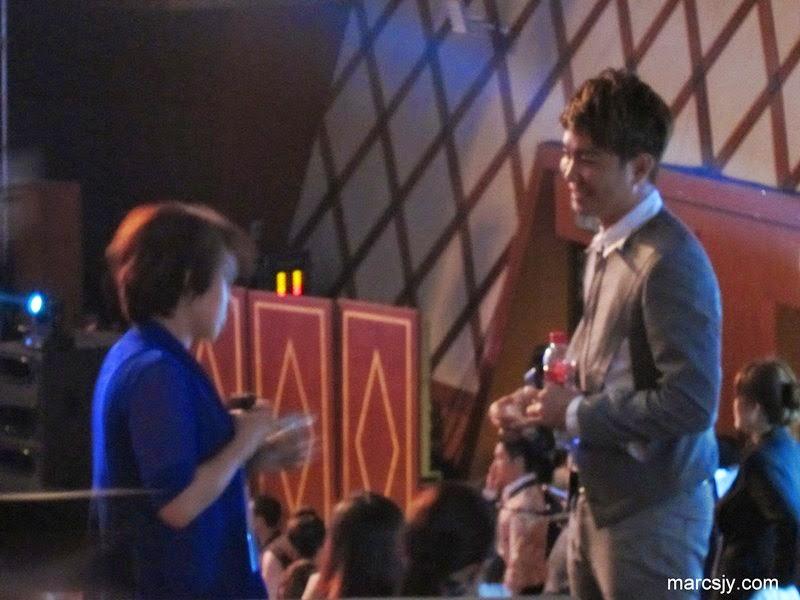 NTV7 Golden Awards 2014 - Putrajaya International Convention Center