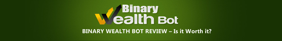 BINARY WEALTH BOT