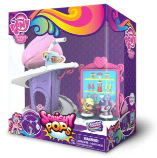 Mlp Squishy Toys : Squishy Pops Sweet Shop Display Set found at TRU MLP Merch