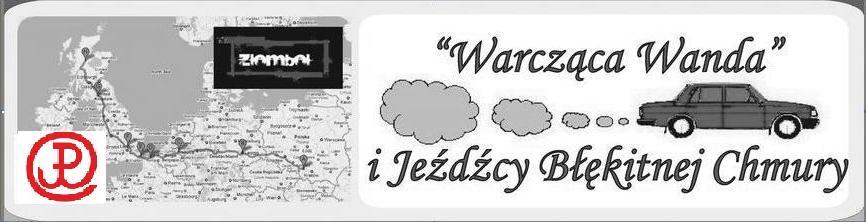 """Oficjalny blog """"Warczącej Wandy"""""""