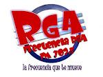 Frecuencia RGA FM 102.5 On Line