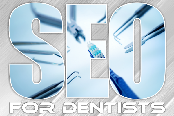 SEO for Dental and Medical Websites