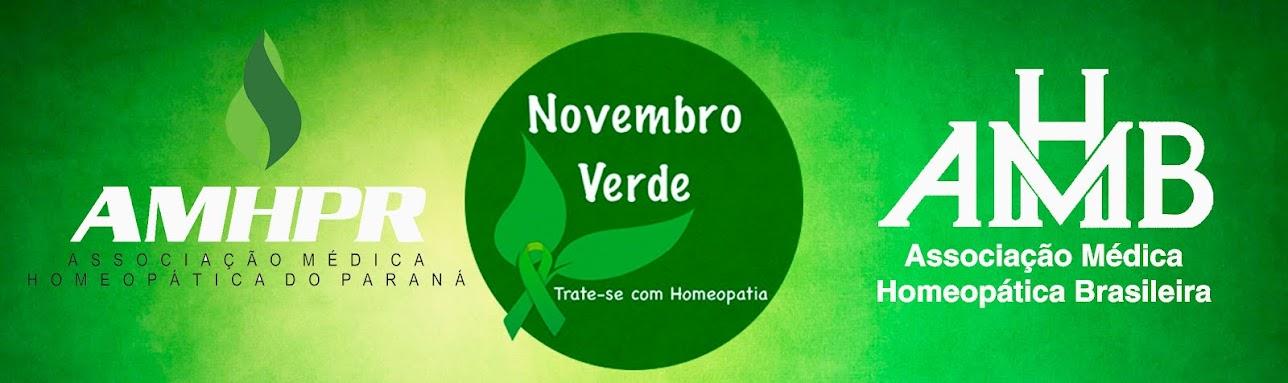 Associação Médica Homeopática do Paraná
