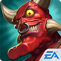 Download Dungeon Keeper 1.5.81 APK for Android