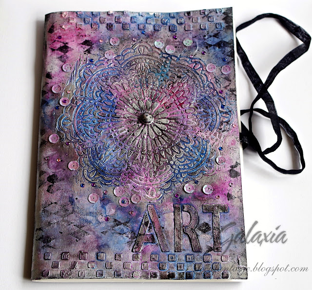 Art Journal - okładka