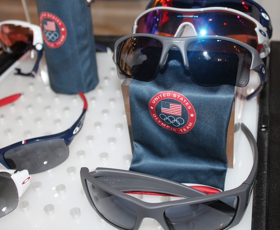 Oakley Flak Jacket Team Usa