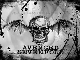 Lirik Avenged Sevenfold - Bat Country