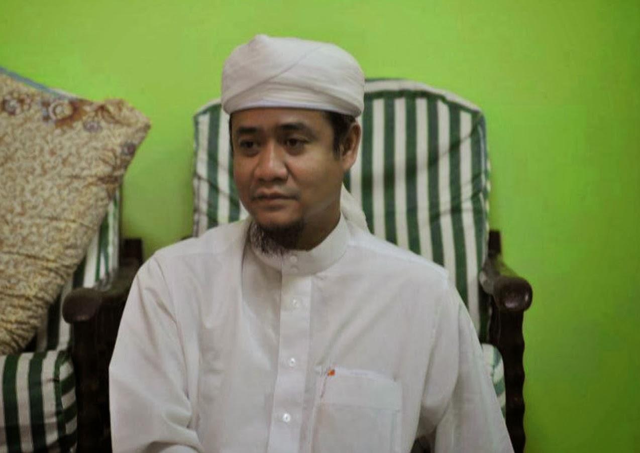 Syaikh Rohimuddin Nawawi Banten