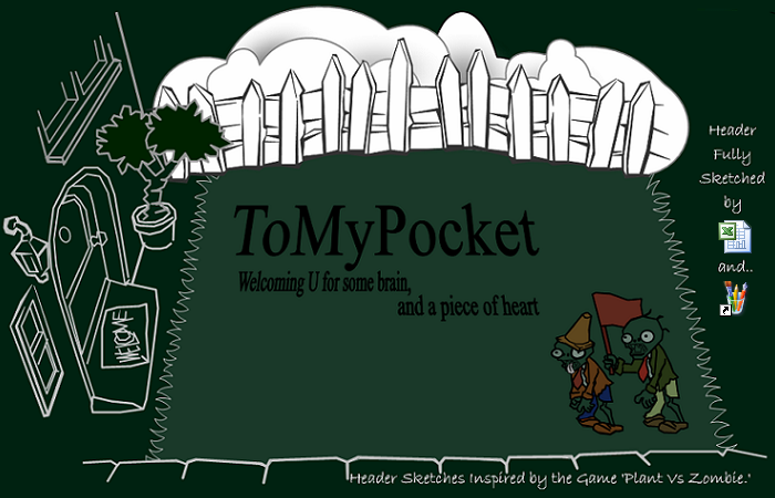 ToMyPocket