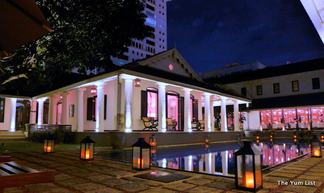 Rare, Contemporary Sri Lankan Cuisine, Residence by Uga, Colombo