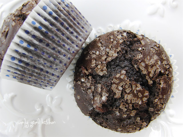 http://www.curlygirlkitchen.com/2013/07/chocolate-chocolate-muffins.html