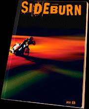 SIDEBURN #11