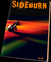SIDEBURN #11