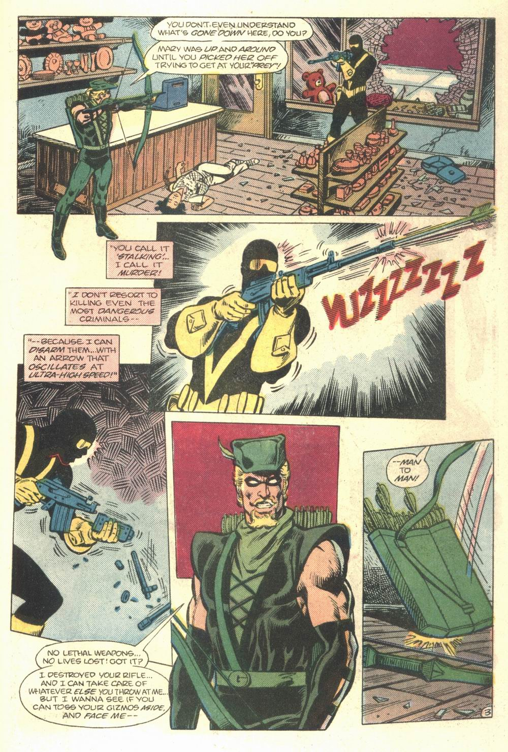 Detective Comics (1937) Issue #548 Page 21