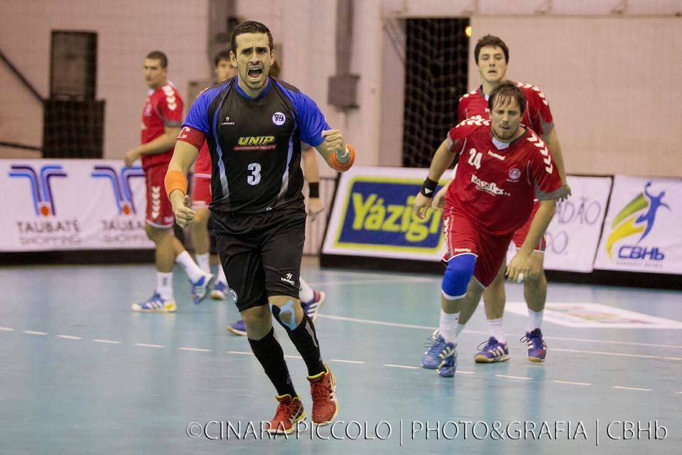 Panamericano de Clubes 2014. Jornada tres | Mundo Handball