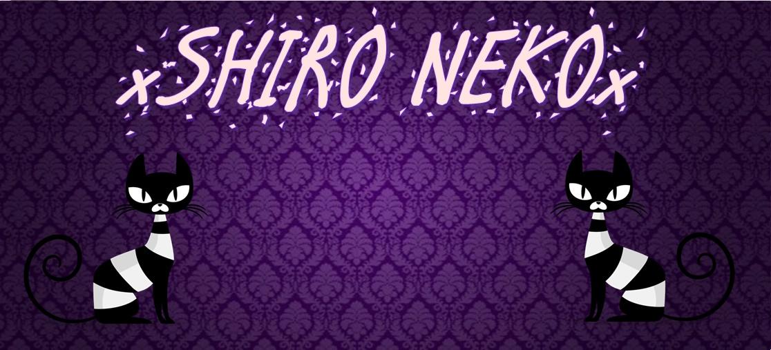 xShiro Nekox