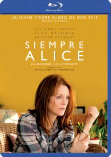 Siempre Alice [2014] Audio Latino BRrip XviD [RG][UP][UD][WP][1F]