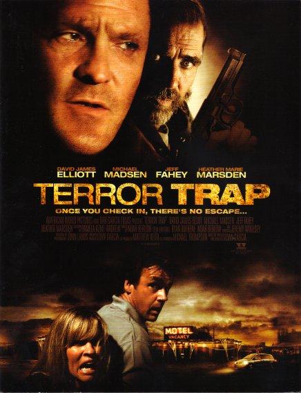 Ver Terror Trap (2010) Online