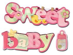 O meu blog dos bebés