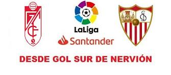 Próximo Partido del Sevilla Fútbol Club - Viernes 23/08/2019 a las 20:00 horas