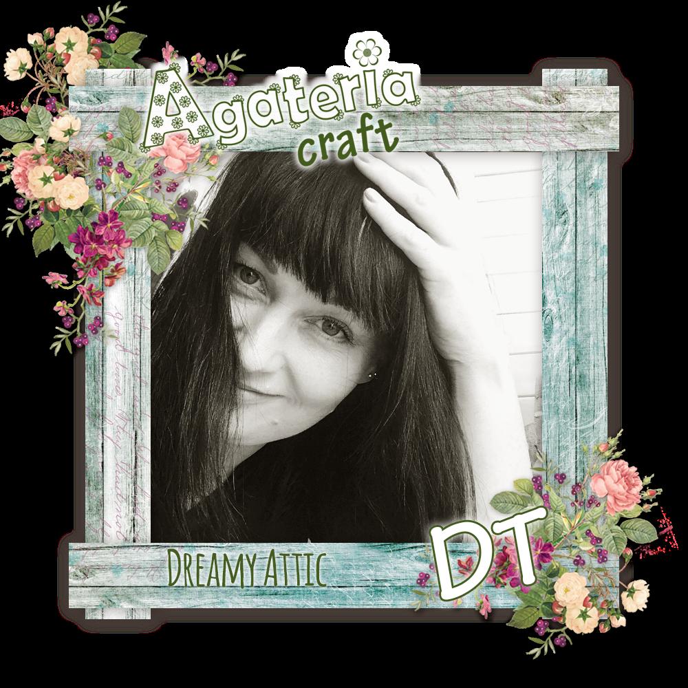 DT Agateria Craft
