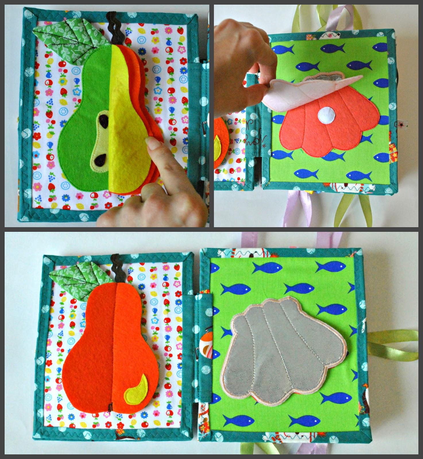 Книга своими руками для детей дошкольного возраста 60